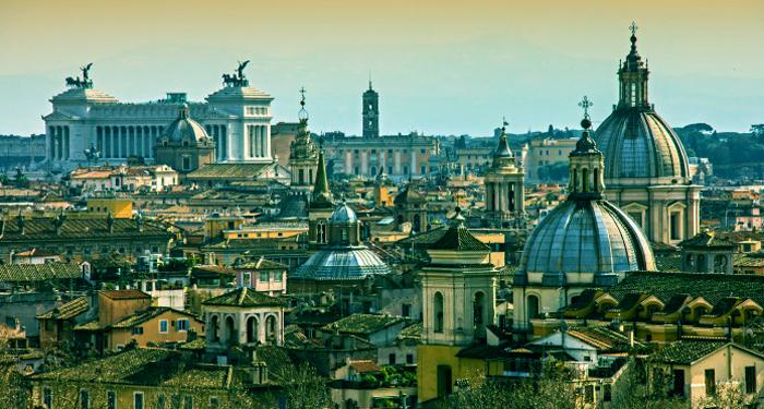 ABBIAMO OSPITI – ROMA Le nostre campane. Gli scampanii della Roma di un tempo