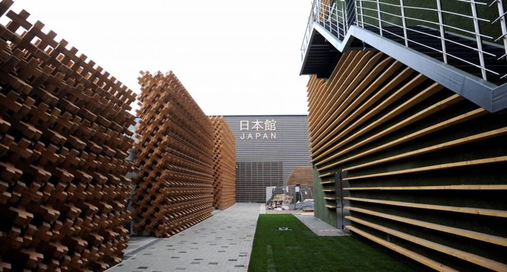 Storia in mostra la modernizzazione del giappone inizia for Architettura giapponese tradizionale