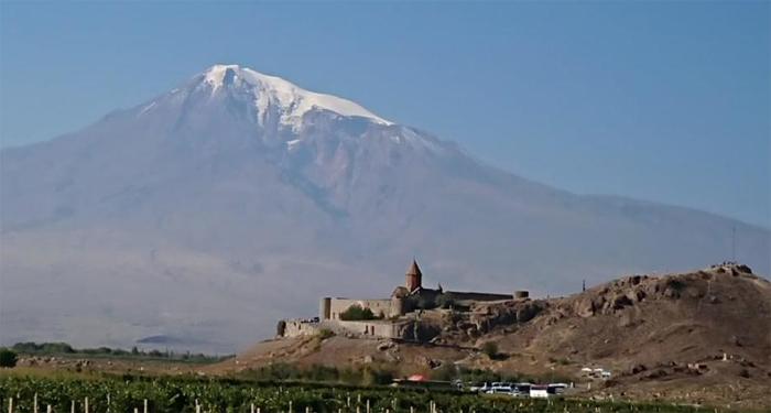 VIAGGI - Come è bello viaggiare: Armenia e Georgia