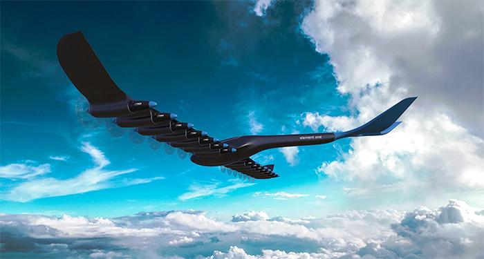 TECNOLOGIA - L'idrogeno liquido come carburante per gli aerei?