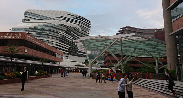 VIAGGI – Come è bello viaggiare: Hong Kong