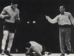 La rivincita di Louis nel 1938