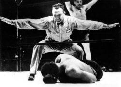 Schmeling mette al tappeto Luis nel 1936