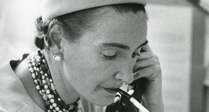 CULTURA - Irene Brin