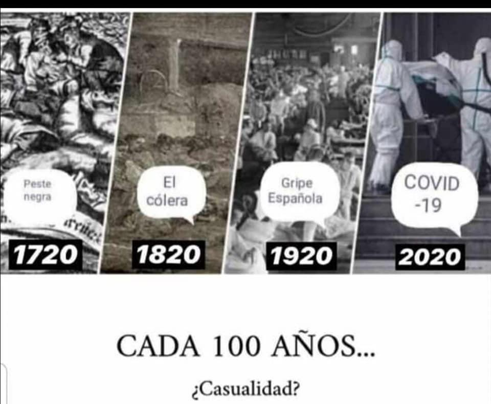 Anni Venti durante l'epidemia di Spagnola (foto 5)