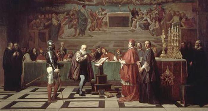 SCIENZA – Galileo: un po' di storia e controstoria