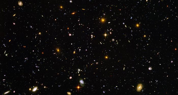"""ABBIAMO OSPITI/MUSICA – La """"musica dell'universo"""""""
