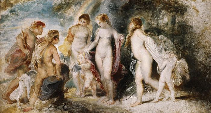 ABBIAMO OSPITI/ARTE – Venere, Natura ombra e bellezza