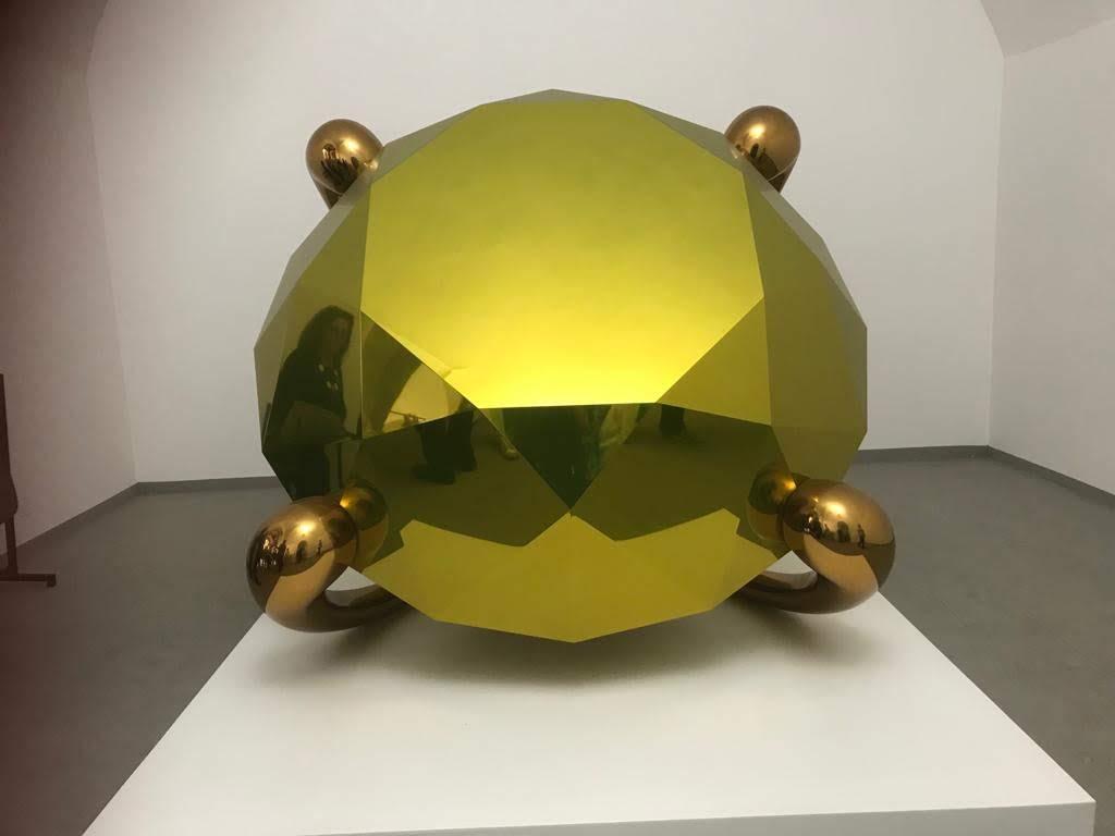 Il diamante di Koons